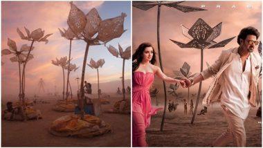 Diet Sabya Trolls Prabhas-Shraddha Kapoor's Saaho for Copying Shilo Shiv Suleman's Artwork (View Pic)