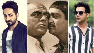Sanjay Dutt to Remake Father Sunil Dutt's Iconic Comedy, Padosan with Ayushmann Khurrana and Rajkummar Rao?
