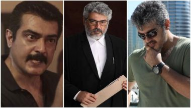 Nerkonda Paarvai: After PINK Remake, 5 Movies of Thala Ajith That Should Be Remade in Bollywood (And Who Should Play Him)