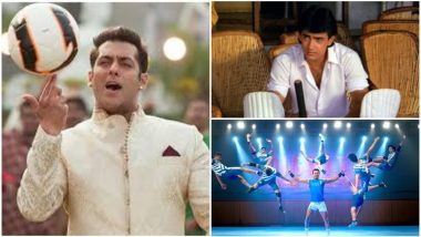 National Sports Day: From Aamir Khan's Awwal Number to Tiger Shroff's SOTY2, Five Times Bollywood Behaved Quite Clueless About the Game They Play