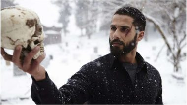 After Article 370 Is Repealed from Jammu & Kashmir, This Scene from Shahid Kapoor's Haider Is Going Viral - Here's Why