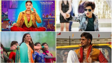 Shah Rukh Khan, Sidharth Malhotra, Parineeti Chopra, Sonakshi Sinha – 10 Popular Stars Who Desperately Need a Hit at the Box Office