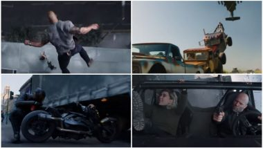 Hobbs & Shaw: From Insane Stunts to Surprise Cameos, 18 WTF Moments in Dwayne Johnson and Jason Statham's Fast & Furious Spinoff (SPOILER ALERT)