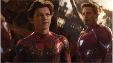 Tom Holland and Spider-Man are Leaving MCU after Sony's Partnership with Disney Comes to an End Over Profit-Sharing Dispute