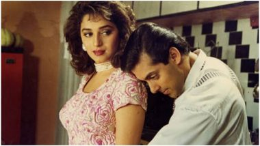 Hum Aapke Hain Koun..! Completes 25 Years! Fans Celebrate the Success of Salman Khan-Madhuri Dixit's '90s Hit