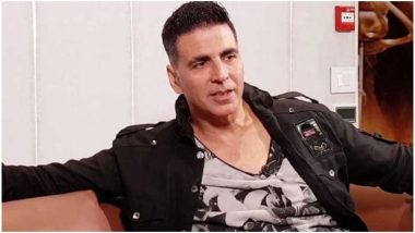 After Article 370 Gets Revoked in Jammu and Kashmir, Twitterati Say Akshay Kumar Now Has a Script for New Movie, Come Up With Funny Memes
