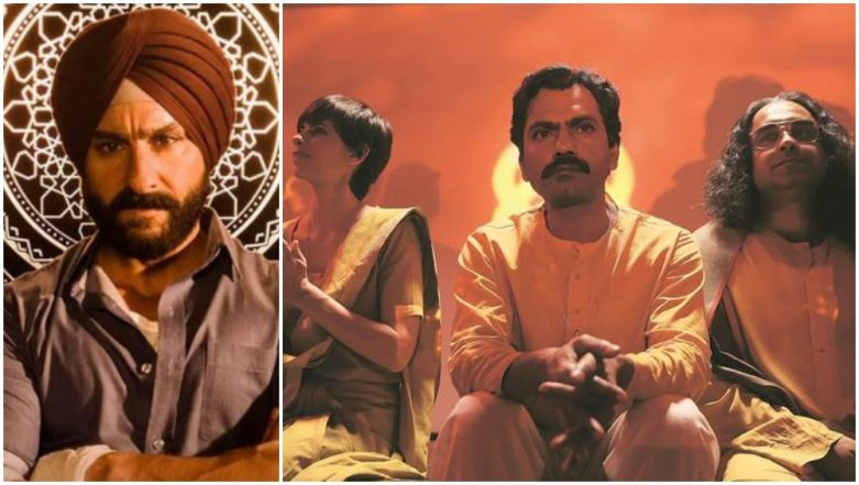 Sacred Games 2 Recap: From Tantric Sex to Mob-Lynching to Major Deaths, 15 Shocking Moments in Second Season of Saif Ali Khan, Nawazuddin Siddiqui's Netflix Series (SPOILER ALERT)
