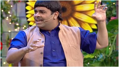 Kiku Sharda Named in Rs 50 Lakh Duping Case, FIR Filed Against the Kapil Sharma Show Actor (Deets Inside)