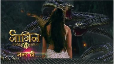 Naagin 4: Revealed! Here's When Ekta Kapoor Plans to Unveil Her New Protagonist (Watch Video)