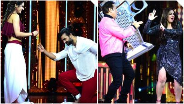Nach Baliye 9 Highlights: From Vishal–Madhurima's Spectacular Act to Raveena–Govinda's Dance on 'Ankhiyo Se Goli Maare', Here's All That Happened in Tonight's Episode of Salman's Dance Show