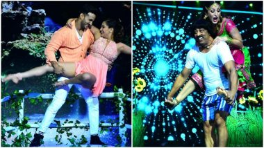 Nach Baliye 9 Highlights: From Anita-Rohit's Impressive Act to Vindu-Dina's Eviction, Here's All That Happened in Tonight's Episode of Salman's Show