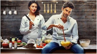 Coldd Lassi Aur Chicken Masala: Rajeev Khandelwal's Sweet Take On Cooking Is a Lesson for All Men Who Have Never Entered the Kitchen