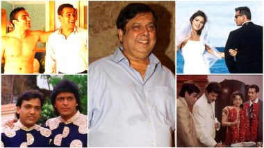 David Dhawan Birthday Special: 7 Funniest Movies Made by the King of Comedies That You Should Not Miss!