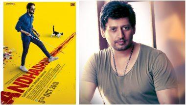 Andhadhun Tamil Remake Confirmed! Thiagarajan's Son Prashanth to Step into Ayushmann Khurrana's Shoes