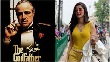 Ananya Panday Thinks the Godfather Is 'Over-Rated' and the Reason to Do So Will Make You Bang Your Heads in Frustration! Watch Video