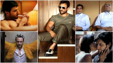 Saif Ali Khan Birthday: 7 Underrated Performances of the National Award Winning Actor That Deserve More Love!