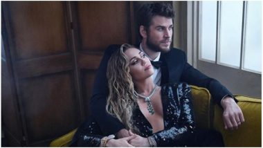 Liam Hemsworth Files for Divorce from Miley Cyrus, Latter Disappointed with Australian Actor's Decision – Read Details
