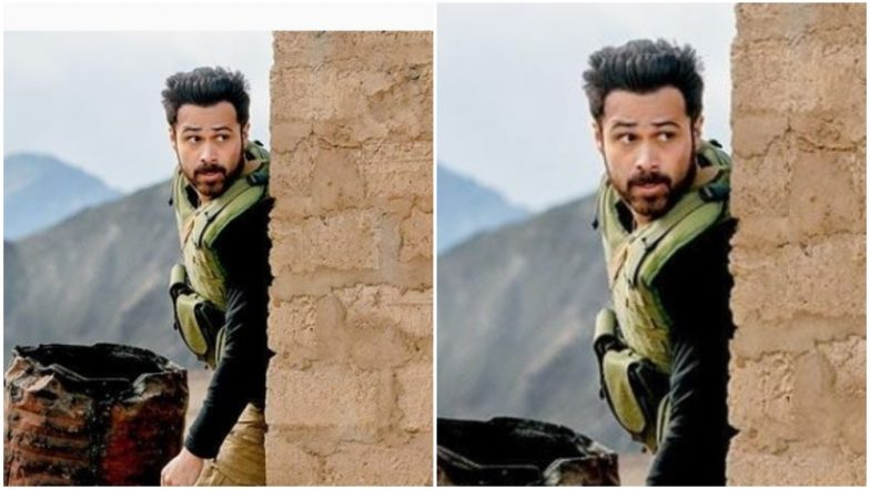 Bard of Blood: Emraan Hashmi's New Look from Shah Rukh Khan's Spy Thriller is Out, Trailer to Release Today