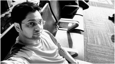 Marathi Actor Mandar Kulkarni Arrested for`Sexual Harassment' During Photo Shoot