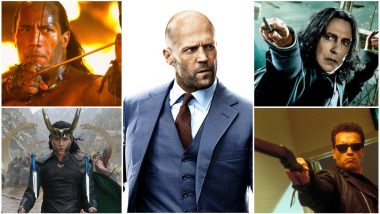 Jason Statham in Hobbs & Shaw, Dwayne Johnson in the Scorpion King – 10 Times Where Movie Franchises Suddenly Turned the Bad Guy Into a Hero!