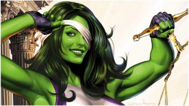 She-Hulk: All You Need to Know About the Marvel Superhero Who Makes Her Debut on Disney Plus