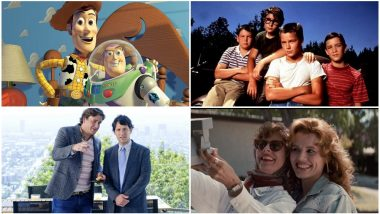 Friendship Day 2019: 7 Hollywood Movies We Recommend You To Watch On This Occassion