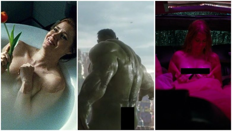 From Deadpool to Thor: Ragnarok, 5 Surprising Nude Scenes The Indian Censor Board Didn't Allow You To See!
