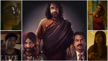 Sacred Games 2: From Surveen Chawla's Jojo to Amey Wagh's Khushal, 8 Standout Supporting Characters in Saif Ali Khan, Nawazuddin Siddiqui's Netflix Series (SPOILER ALERT)