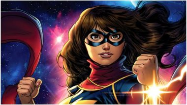 Ms Marvel: All You Need to Know About Kamala Khan, the New Superhero Set to Make Her Debut on Disney Plus
