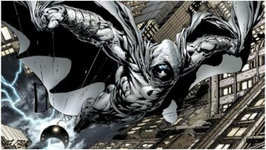 Moon Knight: All You Need to Know About Marvel's Version of Batman Soon to Get His Show on Disney Plus