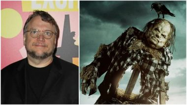 Guillermo del Toro on Scary Stories to Tell in the Dark: This Was a Chance to Honour the Book by Telling a Bigger, Scarier Story