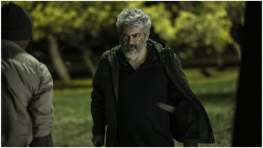 Nerkonda Paarvai Movie Review: Critics Call Thala Ajith's Remake of Pink One of His Best Films to Date