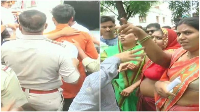 Madhya Pradesh: Cops Thrash Tribals in Alirajpur, Force Them to Consume Urine; Suspended