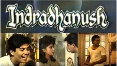 Did You Know Karan Johar, Ashutosh Gowariker and Urmila Matondkar Starred in India's Own Version of Stranger Things Back in the '80s?