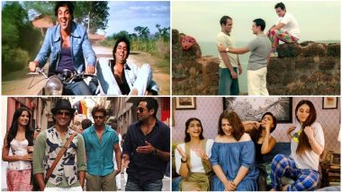 Friendship Day 2019: From Amitabh Bachchan's Sholay to Kareena Kapoor's Veere Di Wedding, 7 Films to Watch on the Occasion