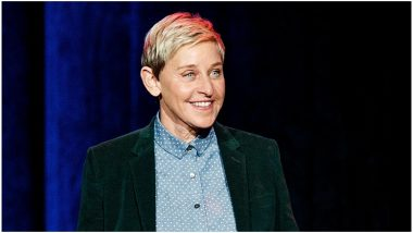 Ellen DeGeneres Shares a Hilarious 'Texted your Boss Accidentally' Tweet and Netizens Join her By Sharing Their Funny Instances