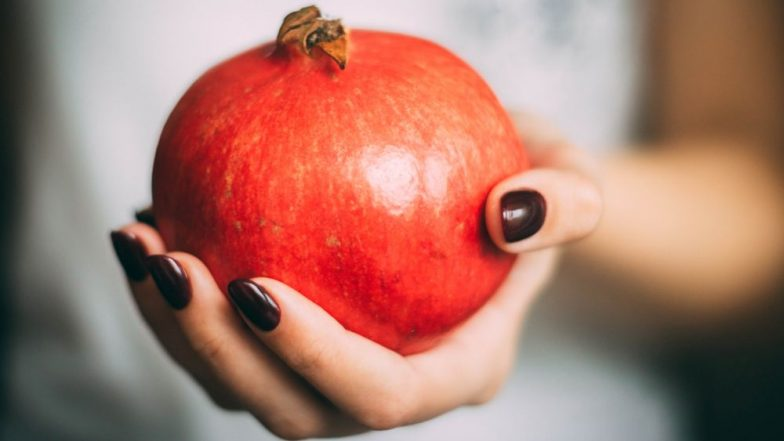 Home Remedy of the Week: Forget Viagra, Drink Pomegranate Juice to Beat Erectile Dysfunction or Impotence