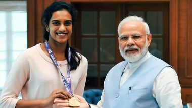 Sukant Kadam Urges PM Narendra Modi to Meet the Medalists of BWF Para-Badminton World Championships 2019