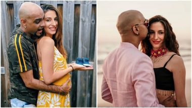 MTV Roadies Creator Raghu Ram and Wife Natalie Di Luccio Expecting Their First Child! View Pic