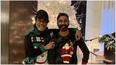 CONFIRMED: Dhanush Is Not Doing A Film With His Father-in-Law, Superstar Rajinikanth
