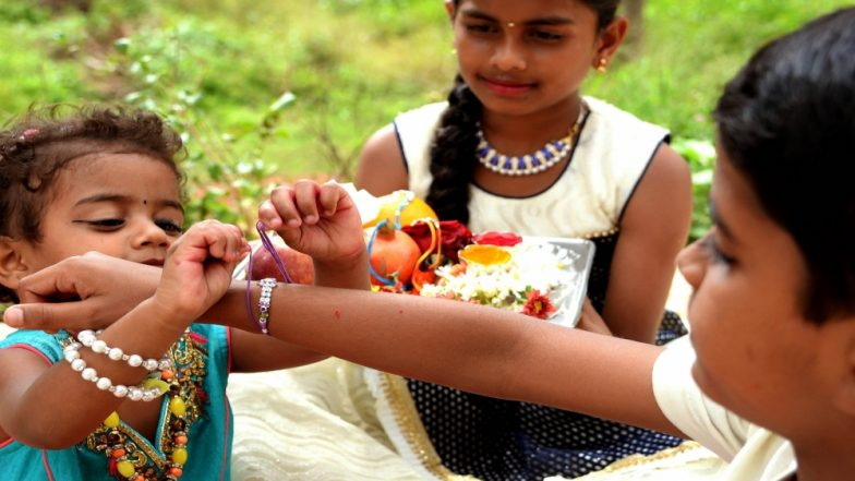Raksha Bandhan 2019 Special: Resolve Sibling Fights in These Ways And Start Afresh
