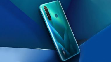 Realme Q Likely To Sport Snapdragon 712 SoC; To Be Launched on September 5