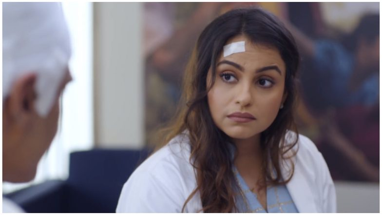 Sanjivani 2 August 23, 2019 Written Update Full Episode: Juhi Decides to Step Up in Sanjivani in Dr Shashank's Insistence to Save Their Hospital from Dr Varadhan