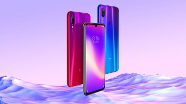 Xiaomi Redmi Note 8 Pro, Redmi Note 8 Smartphones To Get Helio G90T Chipset: Report