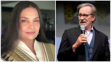 Shabana Azmi Roped In For Steven Spielberg S Halo