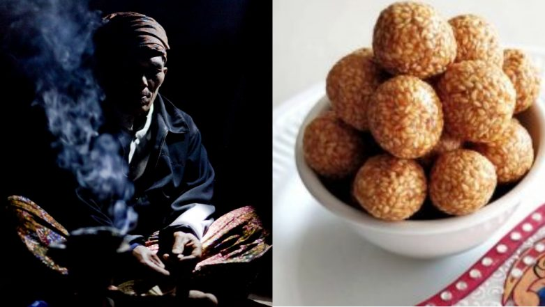 Uttar Pradesh Shocker: Wife Gives Husband Only Ladoos to Eat After Tantrik's 'Advice', Man Files Divorce Petition in Meerut