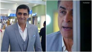 Sanjivani 2: Mohnish Bahl Opens Up on Reprising His Role of Dr Shashank Gupta, Says 'It's a Homecoming Feeling for Me'