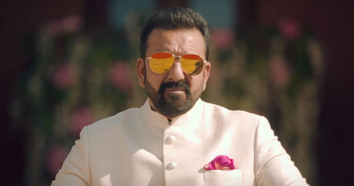 Sadak 2 Star Sanjay Dutt Reveals He Is Going Through Exciting Scripts Amid Lockdown and Will Talk About the Projects Anytime Soon