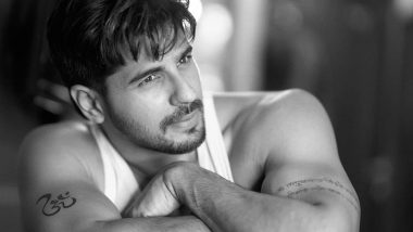Is Sidharth Malhotra Hinting at a Possible Superhero Project? We Are Already Excited!