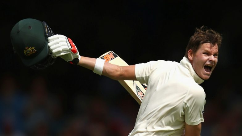 Steve Smith Surpasses Clive Lloyd and Inzamam-ul-Haq to Create THIS Rare Test Record on Day 2 of Fifth Ashes 2019 Test